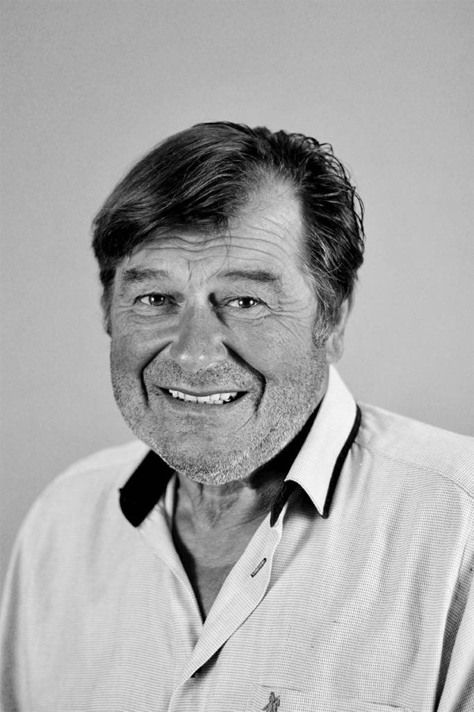 Jean-Yves Buhard