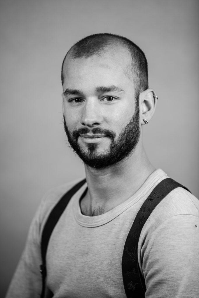 Arnaud Poyet